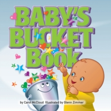 Baby's Bucket Book, Board book Book