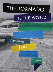 The Tornado Is the World, Paperback / softback Book