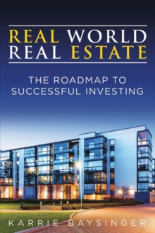 The Roadmap to Successful Investing, Paperback / softback Book