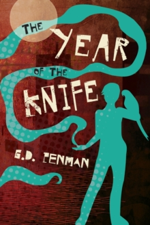 The Year of the Knife, Paperback / softback Book
