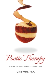Poetic Therapy, Paperback / softback Book