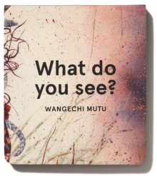 What do you see?, Board book Book