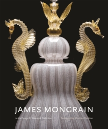 James Mongrain in the George R. Stroemple Collection : Reinterpreting Venetian Tradition, Hardback Book
