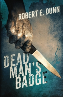 Dead Man's Badge, Paperback / softback Book