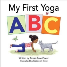My First Yoga ABC, Board book Book