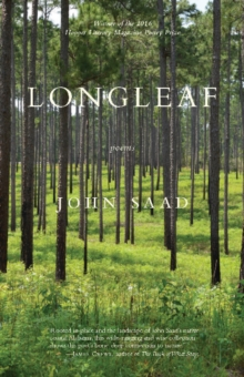 Longleaf, Paperback / softback Book