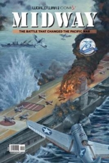Midway : The Battle That Changed the Pacific War, Paperback Book