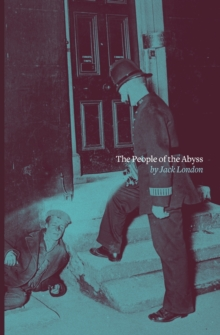 The People of the Abyss, Paperback / softback Book