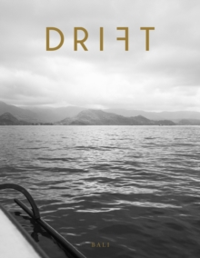 Drift Volume 9: Bali, Paperback / softback Book