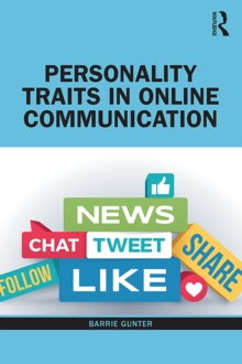 Personality Traits in Online Communication, EPUB eBook