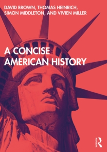 A Concise American History, PDF eBook