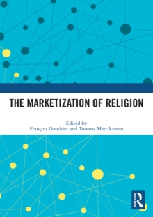 The Marketization of Religion, PDF eBook