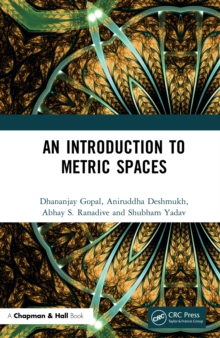 An Introduction to Metric Spaces, PDF eBook