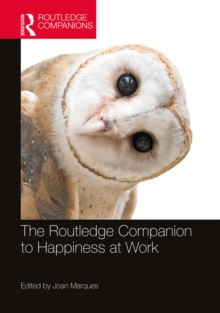 The Routledge Companion to Happiness at Work, PDF eBook