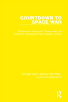 Countdown to Space War, EPUB eBook