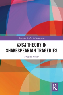 Rasa Theory in Shakespearian Tragedies, EPUB eBook