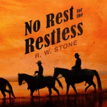 No Rest for the Restless, eAudiobook MP3 eaudioBook