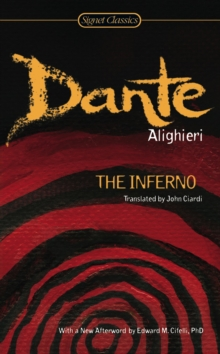 Inferno, EPUB eBook