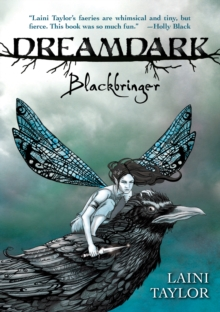 Blackbringer, EPUB eBook