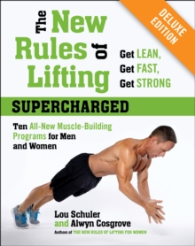 New Rules of Lifting Supercharged Deluxe, EPUB eBook
