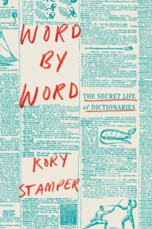 Word By Word, Hardback Book