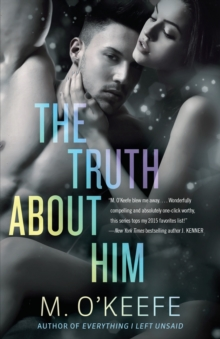 The Truth About Him, Paperback / softback Book