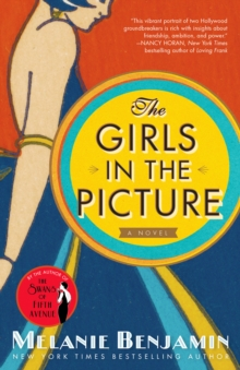 The Girls in the Picture : A Novel, Paperback / softback Book