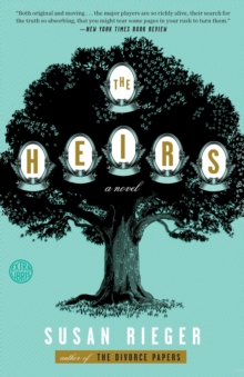 The Heirs, Paperback Book