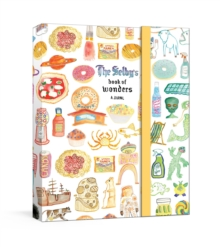 Selby's Book of Wonders : A Journal, Other printed item Book