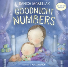 Goodnight, Numbers, Board book Book