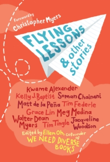 Flying Lessons and Other Stories, Paperback / softback Book