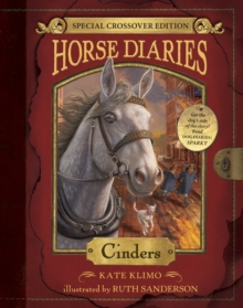 Cinders (Horse Diaries Special Edition), Paperback / softback Book
