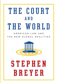The Court And The World, Hardback Book