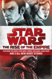 Rise of the Empire: Star Wars, EPUB eBook