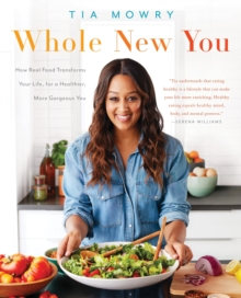 Whole New You, Hardback Book