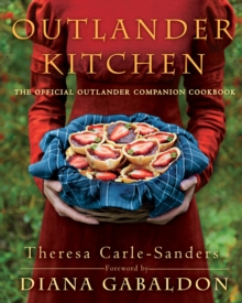 Outlander Kitchen, Hardback Book