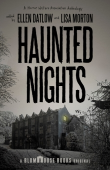 Haunted Nights, Paperback Book