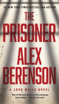 The Prisoner, Paperback / softback Book