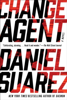 Change Agent, Paperback / softback Book