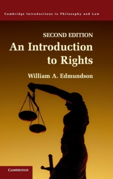 An Introduction to Rights, Hardback Book