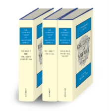 Cambridge History of Religions in America : The Cambridge History of Religions in America 3 Volume Set, Hardback Book