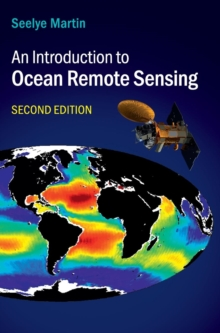 An Introduction to Ocean Remote Sensing, Hardback Book