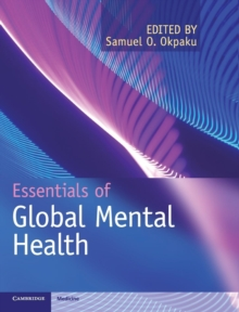 Essentials of Global Mental Health, Hardback Book