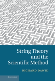 String Theory and the Scientific Method, Hardback Book