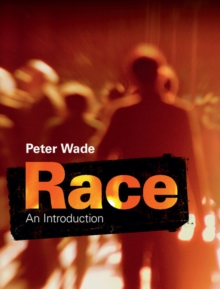 Race : An Introduction, Hardback Book