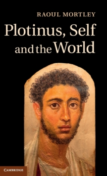 Plotinus, Self and the World, Hardback Book