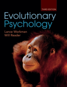 Evolutionary Psychology : An Introduction, Hardback Book