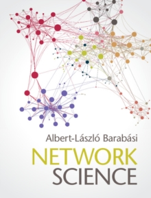 Network Science, Hardback Book