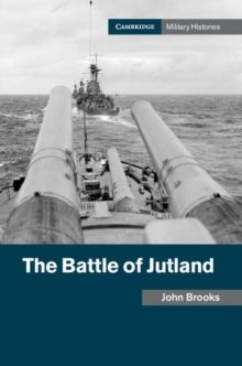 The Battle of Jutland, Hardback Book
