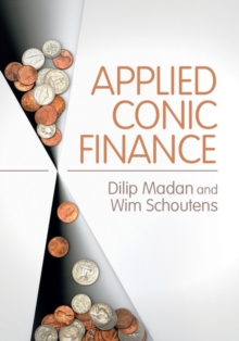 Applied Conic Finance, Hardback Book